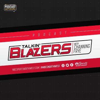 Talkin' Blazers with Channing Frye