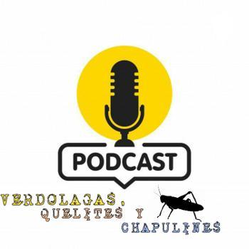VERDOLAGAS, QUELITES Y CHAPULINES