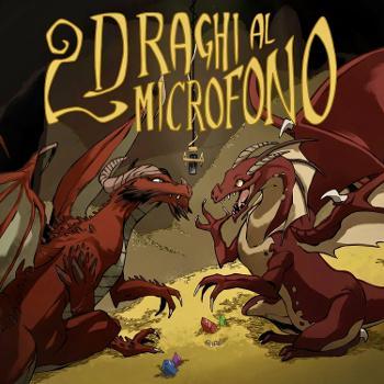 Due Draghi al Microfono