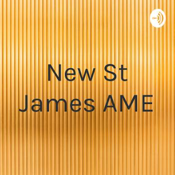 New St James AME