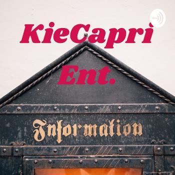 KieCapri Ent.