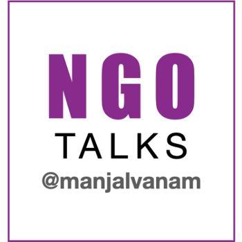 NGO Talks | Tamil Podcast with GK