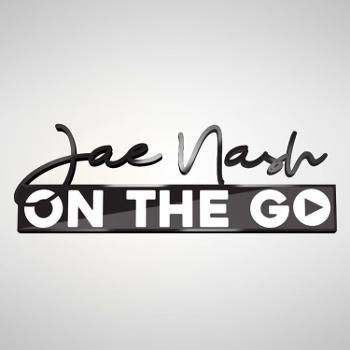 Jae Nash on the Go!