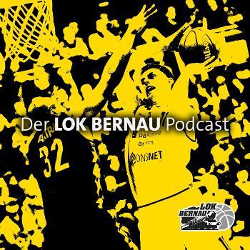 LOKSCHUPPEN - Der LOK BERNAU Podcast