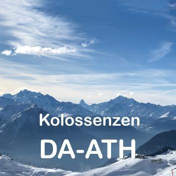 Kolossenzen studie - Da-ath