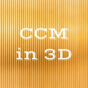 CCM in 3D