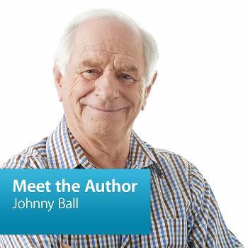 Johnny Ball: Meet the Author