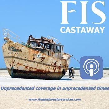 FIS CASTAWAY