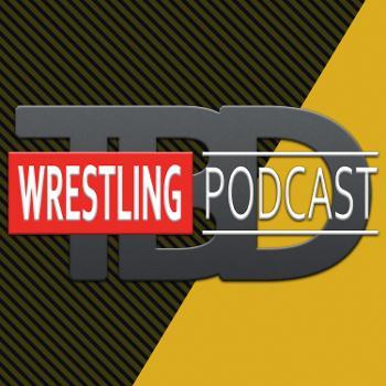 TBD Wrestling Podcast