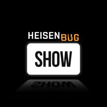 Heisenbug Show — ??? ???????????? ? ??????? QA-?????????