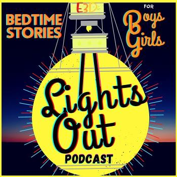 Lights Out Bedtime Stories for Boys and Girls