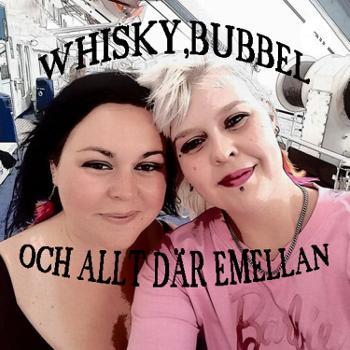 Whisky,bubbel och allt där emellan