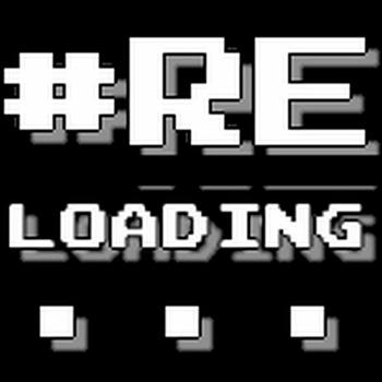 RELOADING - Atualize-se, gamer!
