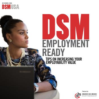 DSM Employment Ready