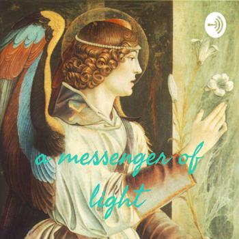 ???? a messenger of light