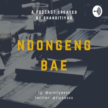 NDONGENG BAE