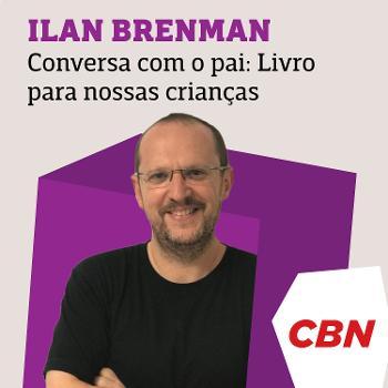 Conversa de pai: livros para nossas crianças - Ilan Brenman