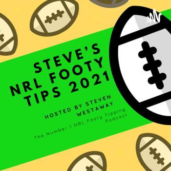 Steve's NRL Footy Tips