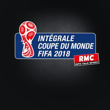 Intégrale Coupe du Monde FIFA 2018