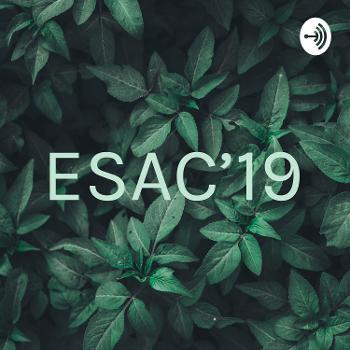 ESAC'19