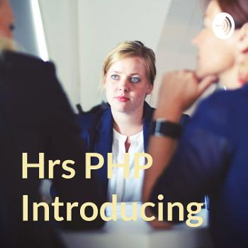 Hrs PHP Introducing
