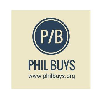 FillUp with Phil Buys