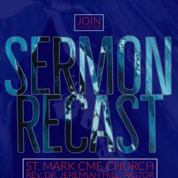 #SermonReCast