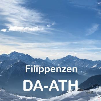 Filippenzen studie - Da-ath