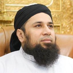 Shaykh Riyadh ul Haq
