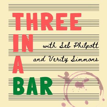 Three In A Bar