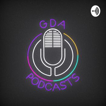 GDA podcast