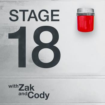 Stage 18