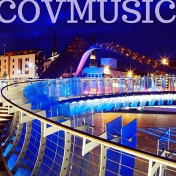 introducing Cov artists
