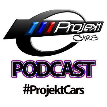 Projekt Cars Podcast