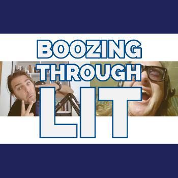 Boozing Through Lit
