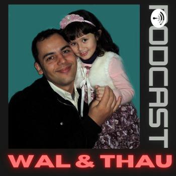 Histórias Para Crianças (Wal &Thau)