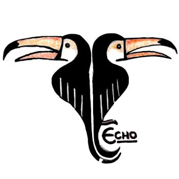 Toucan Echo Podcast