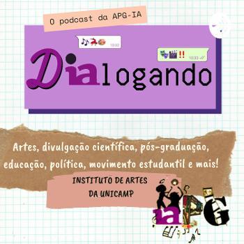 Dialogando Podcast