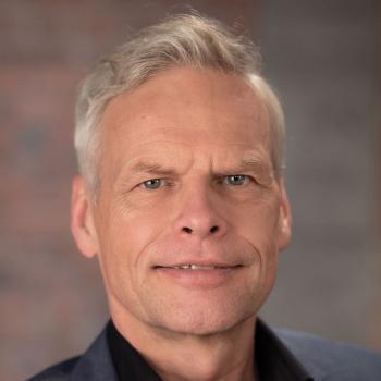 John de Ruiter Podcast