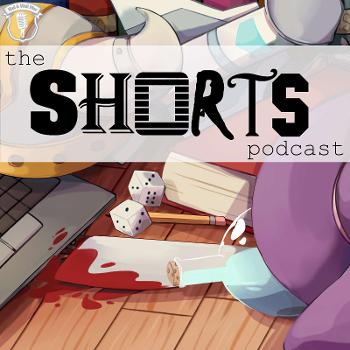 the SHORTS podcast