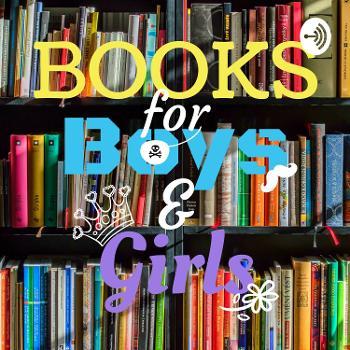 Books for Boys & Girls