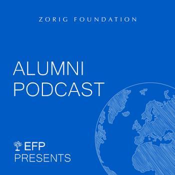 Zorig Foundation ALUMNI PODCAST