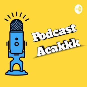 PodcastAcakk