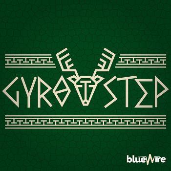 Gyro Step Podcast Network