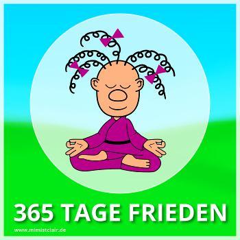 Ein Kurs in Wundern - 365 Tage Frieden