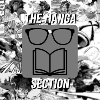The Manga Section