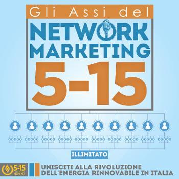 Gli Assi del Network Marketing 5-15