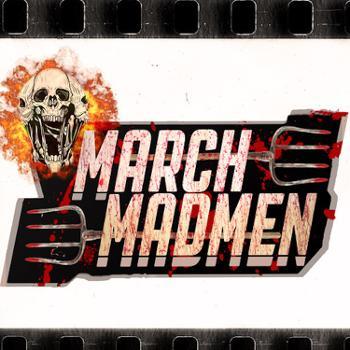 MARCH MADMEN
