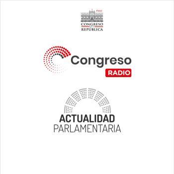 Actualidad Parlamentaria