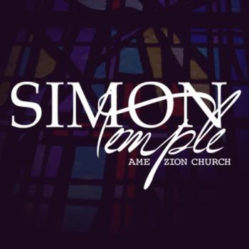 Simon Temple AME Zion Church